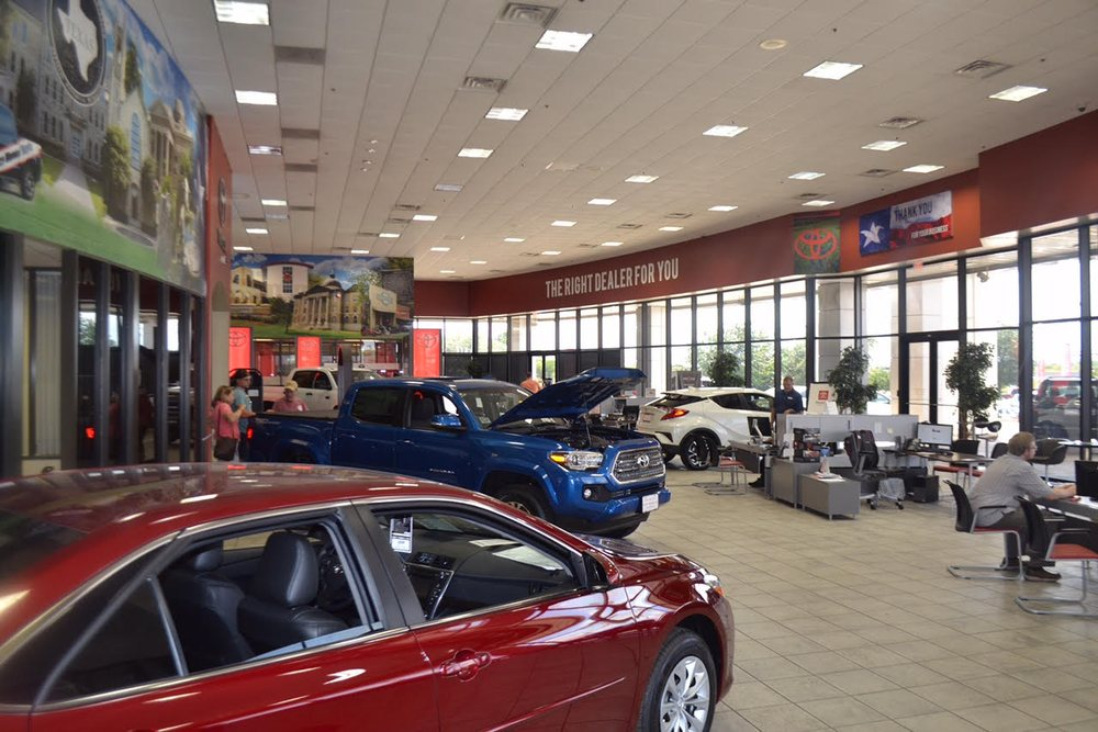 r toyota lineup all dealers houston me mn trusted tested near waite dealership park dealer chi