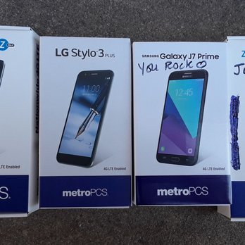 Metro PCS - Mobile Phones - 2010 W Walnut St, Rogers, AR