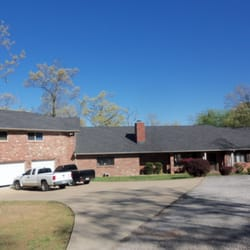 Photo Of Four Seasons Roofing   Rogers, AR, United States. Residential Tear  Off