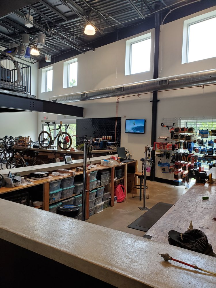 Cadence Cycling Centers- Manayunk