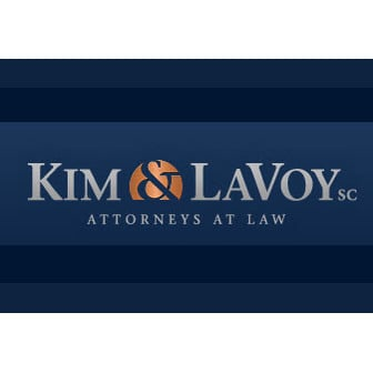 Kim & LaVoy