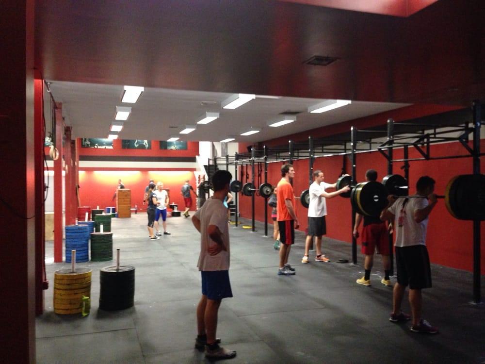 San diego athletics 42 fotos y 41 rese as gimnasios for Gimnasio pacific