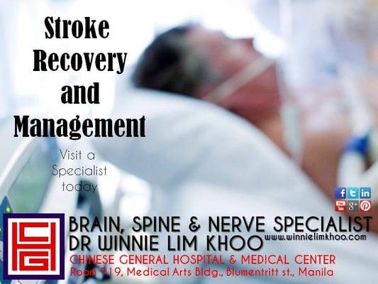 Headache Clinic by Dr Winnnie Lim Khoo - Neurologist - 1556