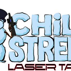 Laser tag charlottesville