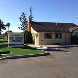 Photo Of All Season Mini Storage   Fremont, CA, United States. Front
