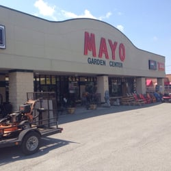 Mayo Gardens Center Gardening Centres 620 E Emory Rd Powell Tn United States Phone