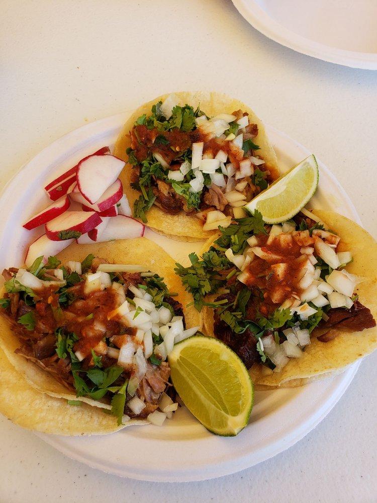 Taqueria Y Carniceria Martinez: 3830 Pacheco Blvd, Martinez, CA