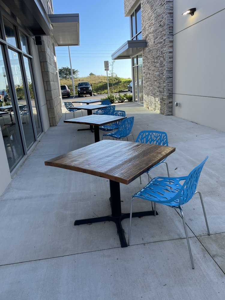 Foxtail Coffee - Clermont: 2608 S Hwy 27, Clermont, FL