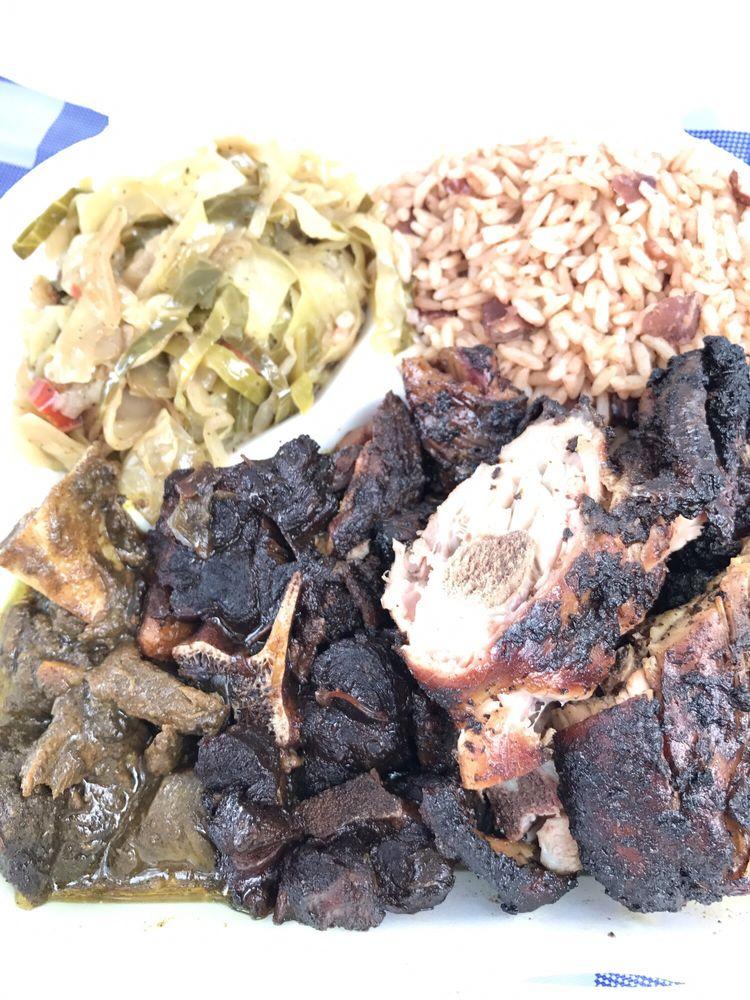 Jamaican Kitchen & Grill