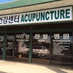 Yang's Oriental Medicine - Acupuncture - 15504 La Mirada