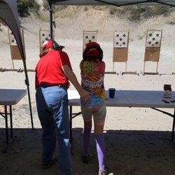 Defensive Shooting Academy California - Firearm Training