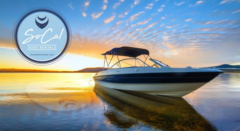 SoCal Boat Rentals: Newport Beach, CA