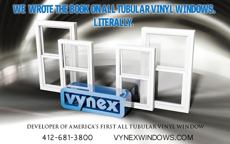 Vynex Window Systems: 1083 3rd St, North Versailles, PA