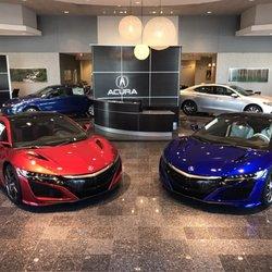 Acura Of Memphis Photos Reviews Car Dealers - Car show memphis tn