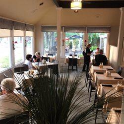 Photo Of Il Forno Littleton Ma United States Pretty Main Dining Area