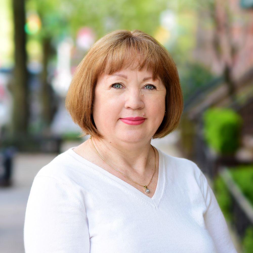 Olga Kun Lactation Consultant, IBCLC, CLS: New York, NY