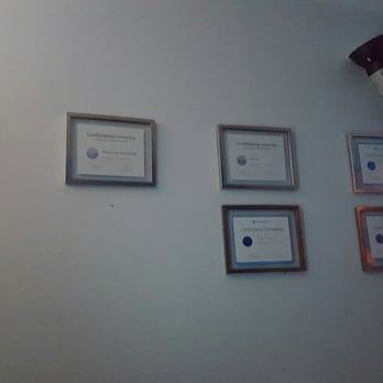 Photo Of Perfect Image Medical Spa Rancho Cucamonga Ca United States Certifications