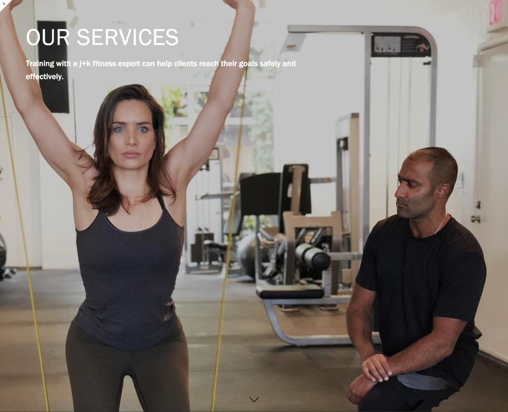 J+K Fitness Studio