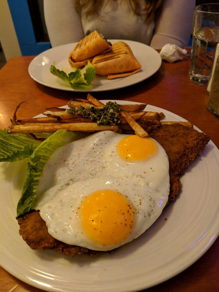Dalé Boca Café: 215 Main St, Winooski, VT