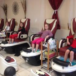 Spa Salon In Lexington Sc