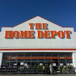 The Home Depot 22 Photos 22 Reviews Home Garden 2700 Sweden Way Richmond Bc Phone