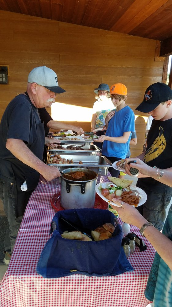Bills Chuck Wagon & Catering: 16400 Rattlesnake Rd, Grass Valley, CA