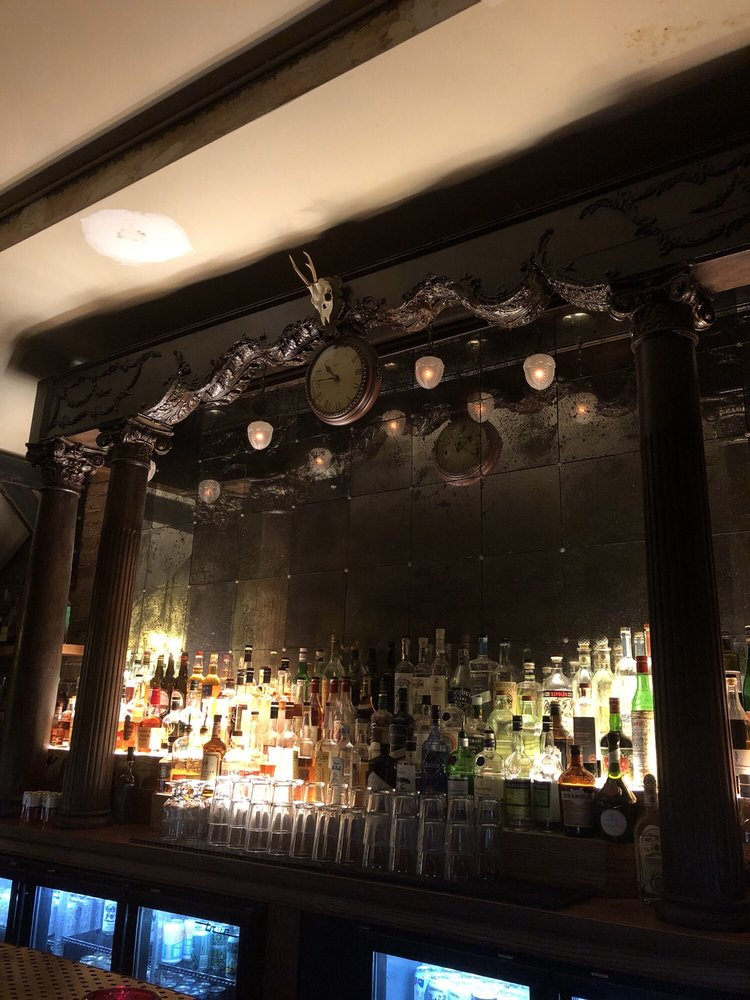 The Revel Room: 1566 N Milwaukee Ave, Chicago, IL