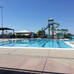 Skyline Aquatic Center Swimming Pools 845 S Crismon Rd