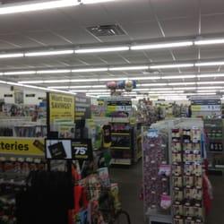 Dollar General - Discount Store - 301 N Washington St, New