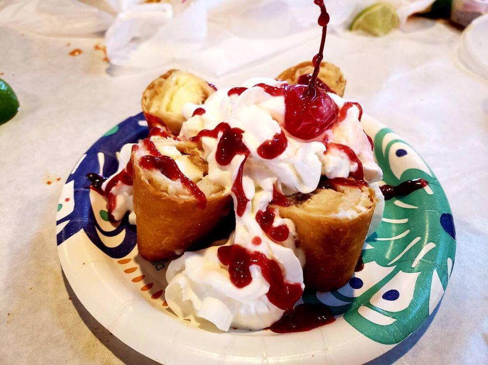 All-In Crab Cajun Restaurant: 8966 Garvey Ave, Rosemead, CA