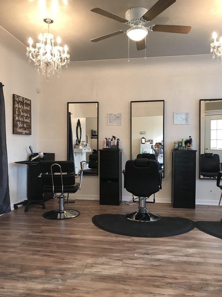 Main St Salon: 4637 Main St, Denair, CA