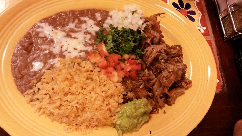 Tacos Las Salsas