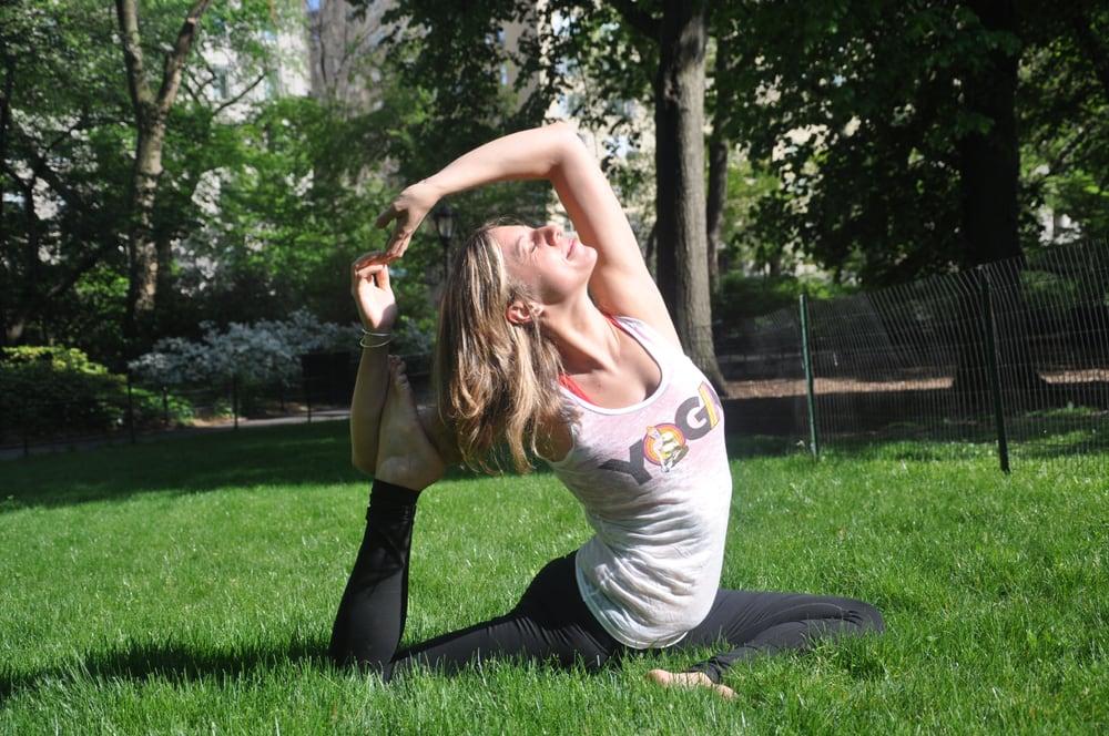 Verde Yoga: New York, NY