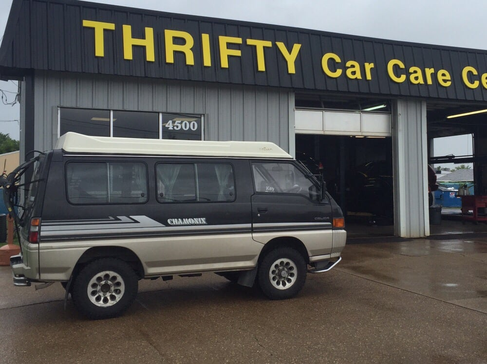Locate and compare Thrifty Car Rental in Canada, Yellow Pages Local Listings. Find useful information, the address and the phone number of the local business you are looking for.
