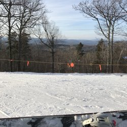Crotched Mountain Terrain Park