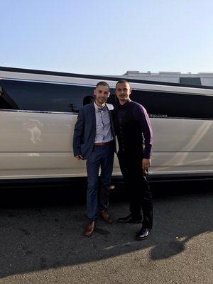 Cloud 9 Limousine & Transportation