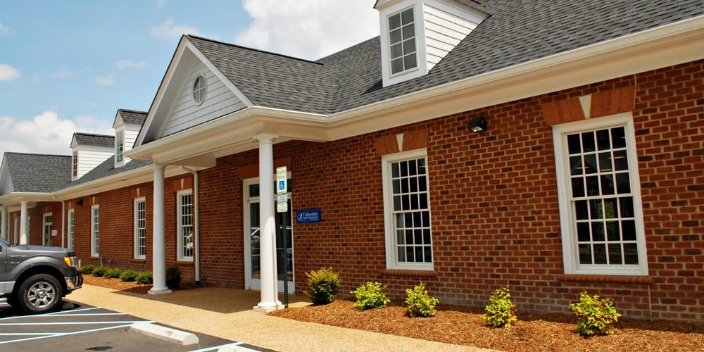 Pivot Physical Therapy: 6965 Fox Hunt Ln, Gloucester, VA
