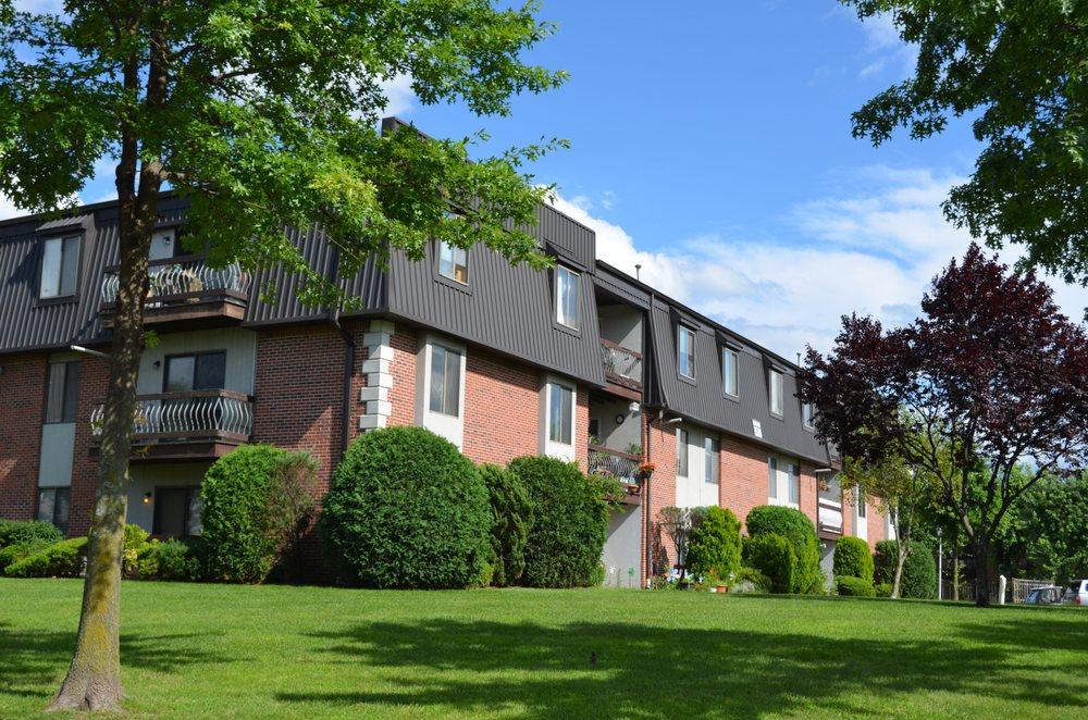 Rachel Gardens Montville - Apartments - 67 Chapin Rd, Montville, NJ ...