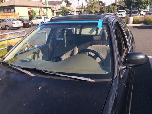 GlassTek 1726 Park St Unit B Alameda, CA Auto Glass - MapQuest