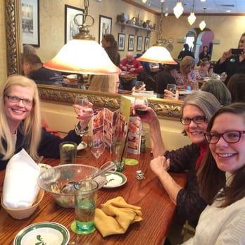 Olive Garden Italian Restaurant 26 Photos 39 Reviews