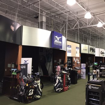 PGA TOUR Superstore (Scottsdale, AZ) added an event. Put the highest level of wedge performance in your hands. With a number of grind and loft options, find /5(9).