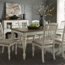 Photo Of Furniture World Galleries   Paducah, KY, United States. Dining  Room Suites