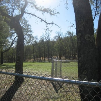 Dog Parks In Ukiah Ca