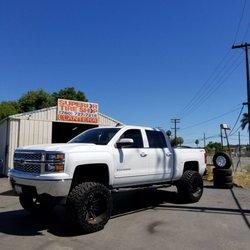 Superior Tire Shop 41 Photos Tires 2568 S Santa Fe Ave Vista