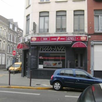 moonlight caf pizza 56 rue des stations wazemmes lille france restaurant avis. Black Bedroom Furniture Sets. Home Design Ideas