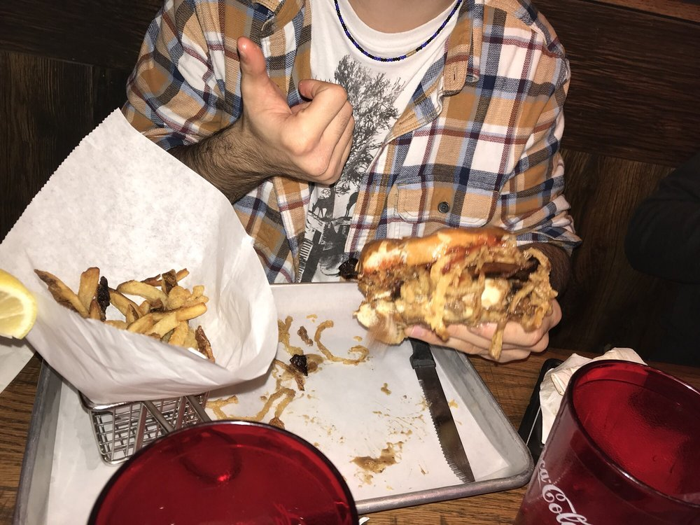 Burgerology: 226 Merrick Rd, Rockville Centre, NY