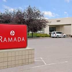 Photo Of Ramada Aberdeen Hotel Conference Center Sd United States