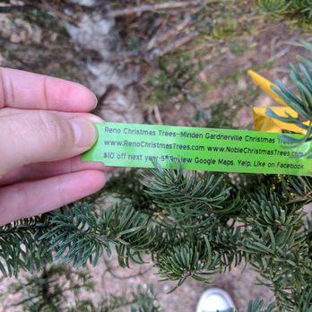 Reno Christmas Trees 27 Photos 17 Reviews Christmas Trees  - Christmas Tree Discounts