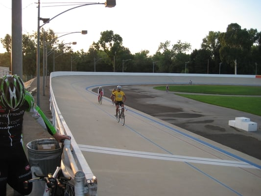 Hellyer Velodrome 985 Hellyer Ave San Jose CA Personal Trainers