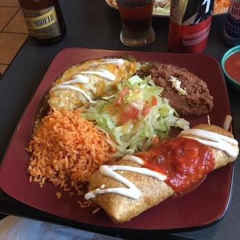 Authentic Mexican Food Oshawa